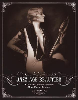 Jazz Age Beauties, Alfred Cheney Johnston