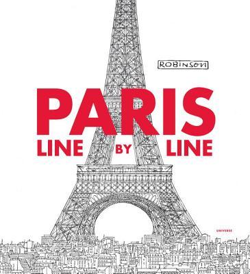 Image for Paris, Line by Line