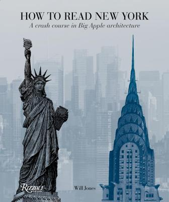 Image for How to Read New York: A Crash Course in Big Apple Architecture