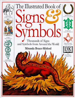 Image for The Illustrated Book of Signs & Symbols