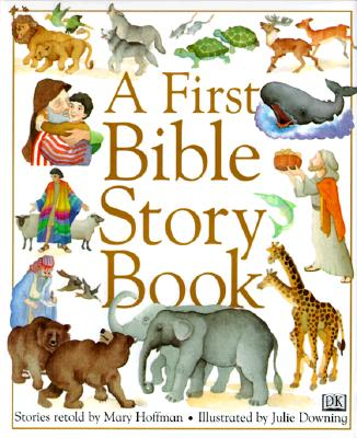 First Bible Story Book, Mary Hoffman