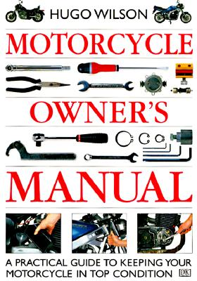 Image for Motorcycle Owner's Manual