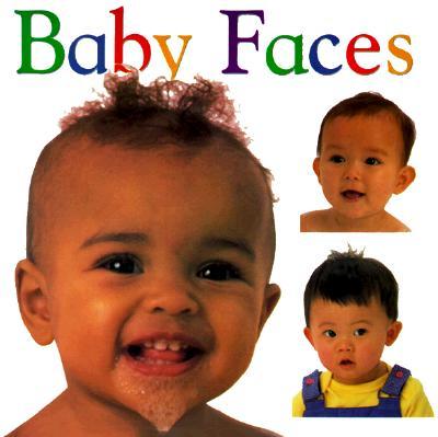 Baby Faces, DK Publishing