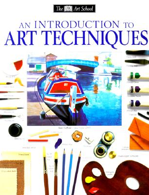 Image for Introduction to Art Techniques