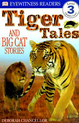 Image for Tiger Tales (DK Readers, Level 3: Reading Alone)