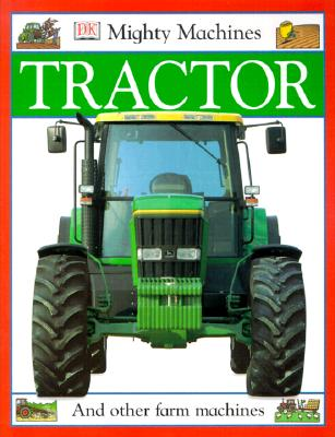 Image for Mighty Machines: Tractor