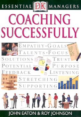 Image for DK Essential Managers: Coaching Successfully