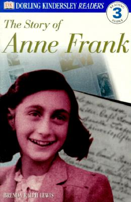 Image for DK Readers: The Story of Anne Frank (Level 3: Reading Alone) (DK Readers Level 3)