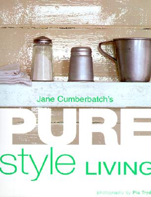 Image for Jane Cumberbatch's Pure Style Living