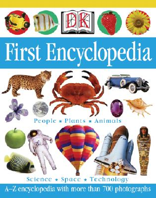 Image for FIRST ENCYCLOPEDIA