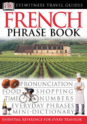 French Phrase Book, DK Publishing
