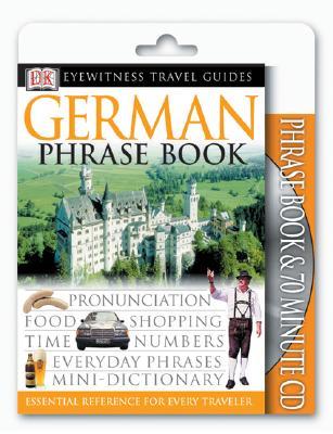 German (Eyewitness Travel Packs), DK
