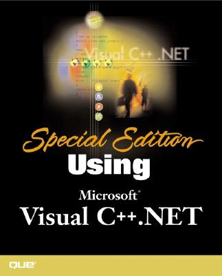 Image for Special Edition Using Visual C++.NET