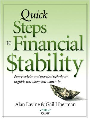 Image for Quick Steps to Financial Stability
