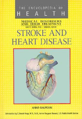 Image for Stroke and Heart Disease (Encyclopedia of Health)