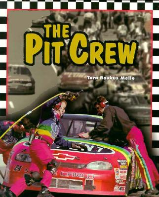 Image for The Pit Crew (Race Car Legends)