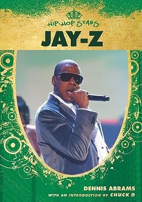 Image for Jay-Z (Hip-Hop Stars (Hardcover))