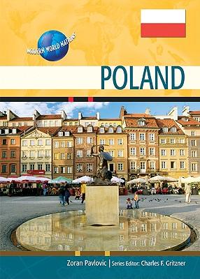 Image for Poland (Modern World Nations (Hardcover))