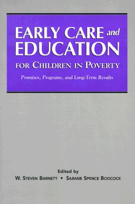Image for Early Care and Education for Children in Poverty.