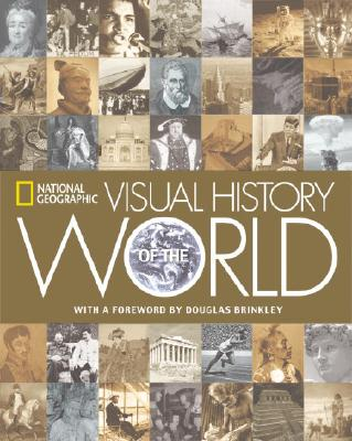 Image for VISUAL HISTORY OF THE WORLD