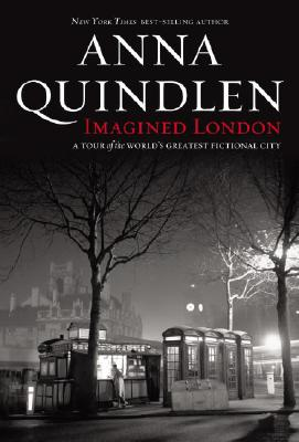 Image for Imagined London: A Tour of the World's Greatest Fictional City (National Geographic Directions)