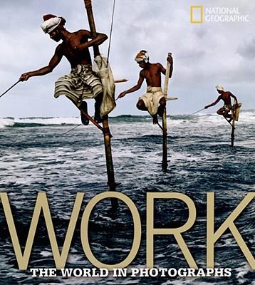 Work: The World in Photographs, Ferdinand Protzman