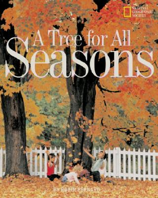 Image for A Tree for All Seasons