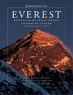 Everest : Mountain Without Mercy, Coburn, Broughton