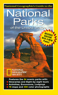 Image for National Geographic's Guide to the National Parks of the United States (3rd Edition)