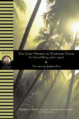 Image for The Last Voyage Of Captain Cook: The Collected Writings of John Ledyard