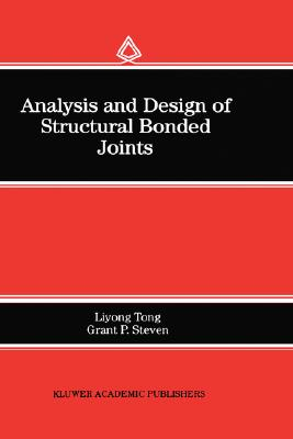 Image for Analysis and Design of Structural Bonded Joints