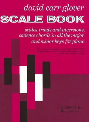 Scale Book: Piano Technique
