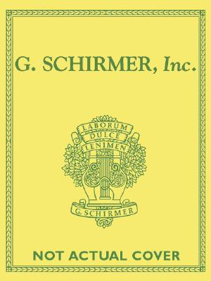 Album for Piano: Piano Solo (Schirmer's Library of Musical Classics)