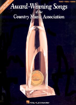 Image for Award-Winning Songs of the Country Music Association: 1984-1996