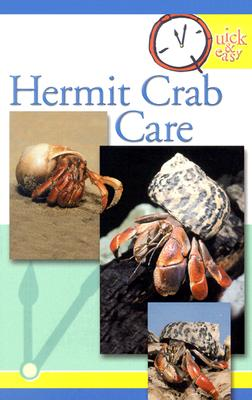 Image for Hermit Crab Care (Quick & Easy)