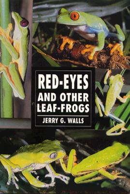 Image for RED-EYES AND OTHER LEAF-FROGS