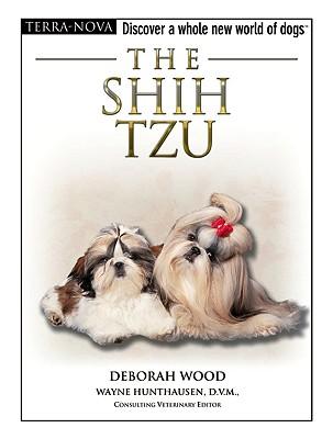 The Shih Tzu (Terra Nova Series), Deborah Wood