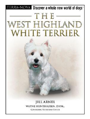 Image for The West Highland White Terrier (Terra Nova Series)