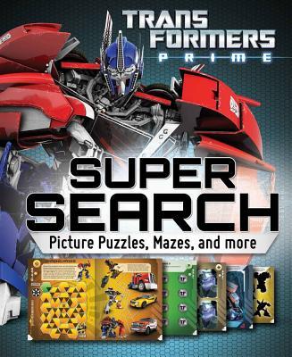 Transformers Super Search: Pic