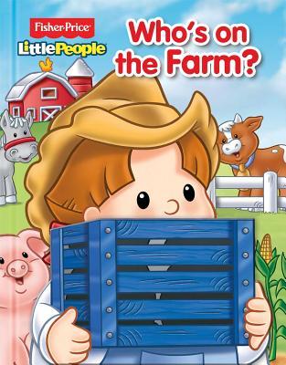 Fp Guess Who Farm