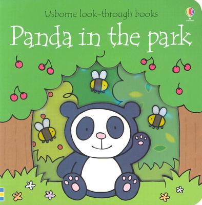 Panda in the Park, ANNA MILBOURNE, RACHEL WELLS