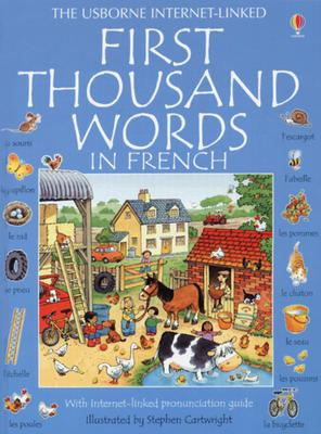 Image for First Thousand Words in French (English and French Edition)