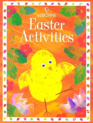 Image for EASTER ACTIVITIES