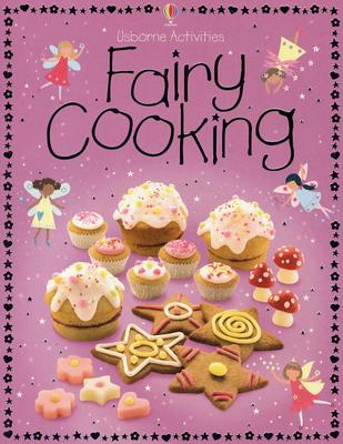 Image for Fairy Cooking (Childrens Cooking)