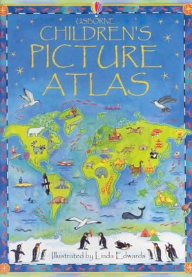 Image for Children's Picture Atlas