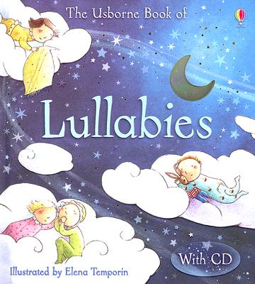 Image for The Usborne Book of Lullabies [With CD] (Usborne Books)