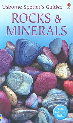 Image for Rocks and Minerals Spotter's Guide: Internet Referenced (Spotter's Guides)