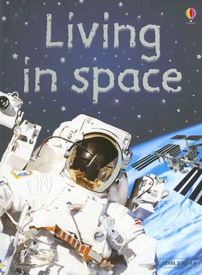 Image for Living in Space, Level 2 (Beginners Nature - New Format)