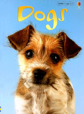 Dogs (Usborne Beginners: Information for Young Readers: Level 1), EMMA HELBROUGH