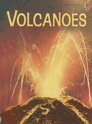 Volcanoes, Level 2: Internet Referenced (Beginners Nature - New Format), Stephanie Turnbull